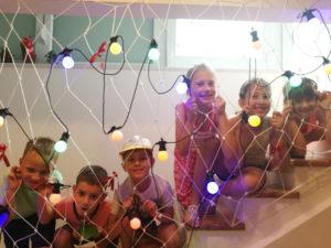 Znanstveni kamp za djecu preko praznika!