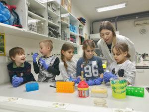 Što je STEM, a što nije?