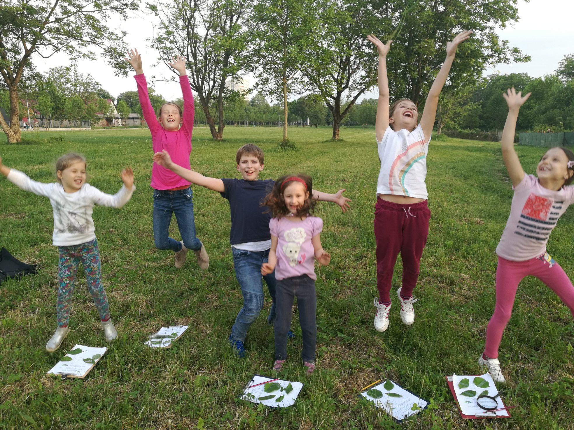 STEaM cjelodnevni kamp za djecu tijekom proljetnih praznika!