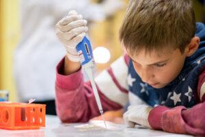 Zašto je potrebno STEM obrazovanje?